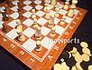 Шахматы Sulida 3 в 1 (34 см x 34 см), фото 2