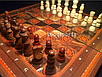 Шахматы 3в1 (39 см х 39 см), фото 2