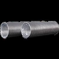 13,5ВА, Воздуховод гибкий алюминиевый гофрированный, L до 3м