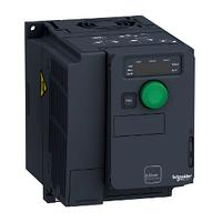 Преобразователь частоты ATV320. 0,75кВт.  380....500В.  3Ф