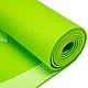 Коврик для йоги (йога мат,каремат) и фитнеса 173х61х0.8, фото 2