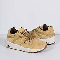 Кроссовки Puma R698 Trinomic Winterized Tan