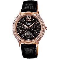 Наручные часы Casio SHE-3030GL-5A, фото 1