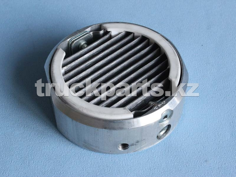 Нагреватель впускного воздуха Cummins ISF 3.8 24V ДВС  Cummins 5254979