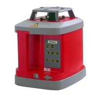 Ротационный мобильный лазерный нивелир GREEN ROTOLASER NEW CONDTROL