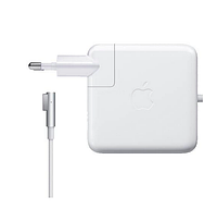 Блок питания Apple, Mag Safe A1344, 16.5V 3.65A, 60W, магнитный коннектор