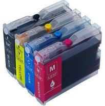 Заправка цветных лазерных картриджей HP, фото 3