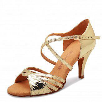 Танцевальная обувь Аурелия-S 001