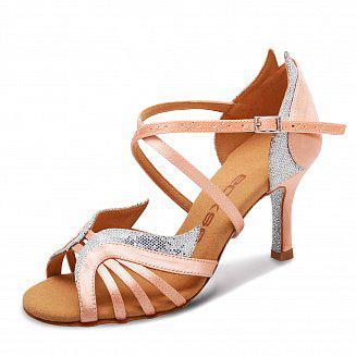 Спортивно-бальная обувь Гермесия 002
