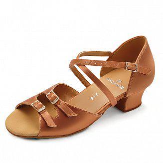 Обувь для бальных танцев Сильвия-В