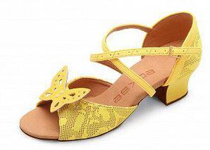 Танцевальная обувь Бамбини-01