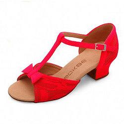 Обувь для танцев Минни color В