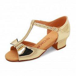 Спортивно-бальная обувь Минни B 001