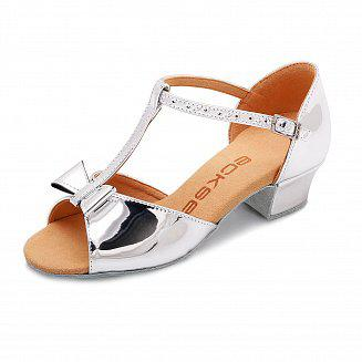 Танцевальная обувь Минни B 002