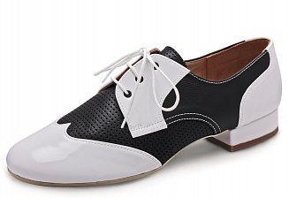 Спортивно-бальная обувь Луиджи-TNG 002