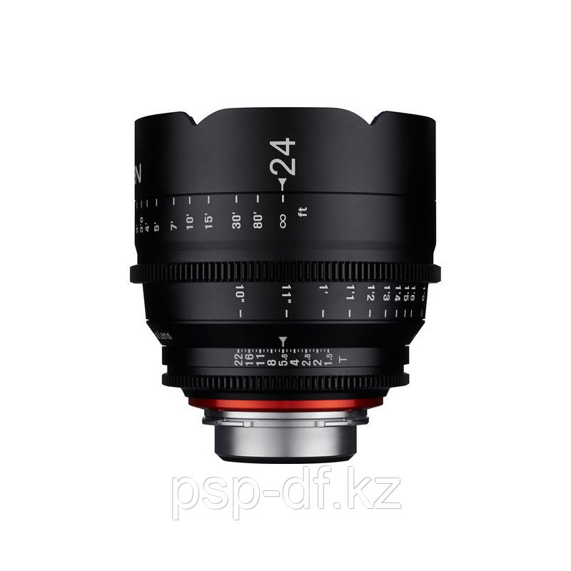 Samyang Xeen 24mm T1.5 Lens for Canon EF