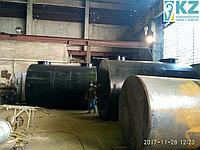 Резервуары горизонтальные стальные «РГС»