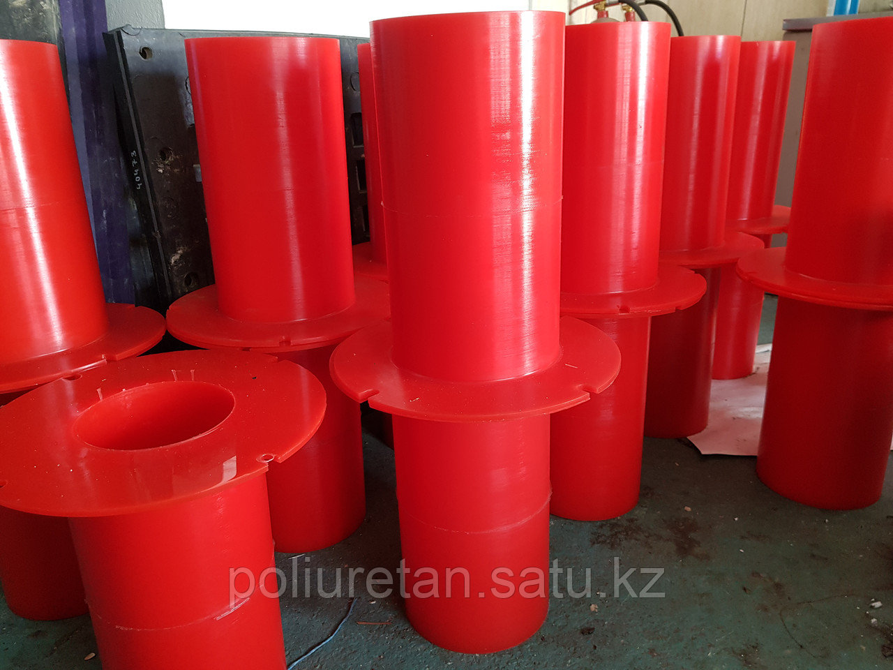 Часть цилиндрическая CYLINDER (CONE) SECTION LINER,BPC RUBBER, G62-066045-BPC