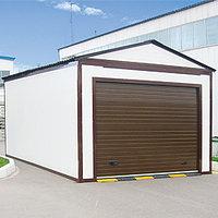 Модульный гараж