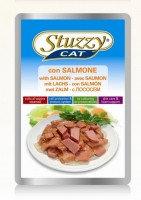 STUZZYCAT - для кошек (с лососем) 100гр., фото 1