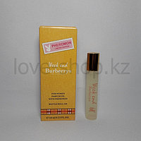 Духи с феромонами Burberry Weekend for Women, 10 ml