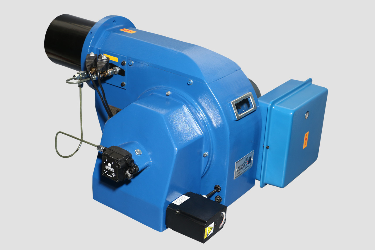 Горелка дизельная PDE 0 SP (232-465 kW)