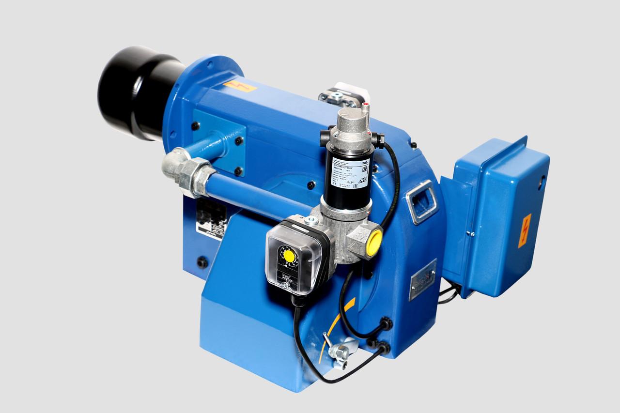 Горелка газовая PGN 0 (130-378 kW)