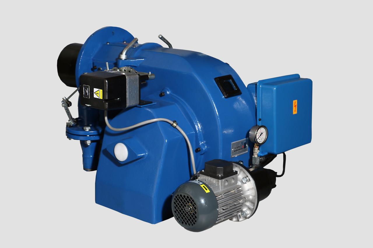 Горелка комбинированная DP 2 A (430-1395 kW)