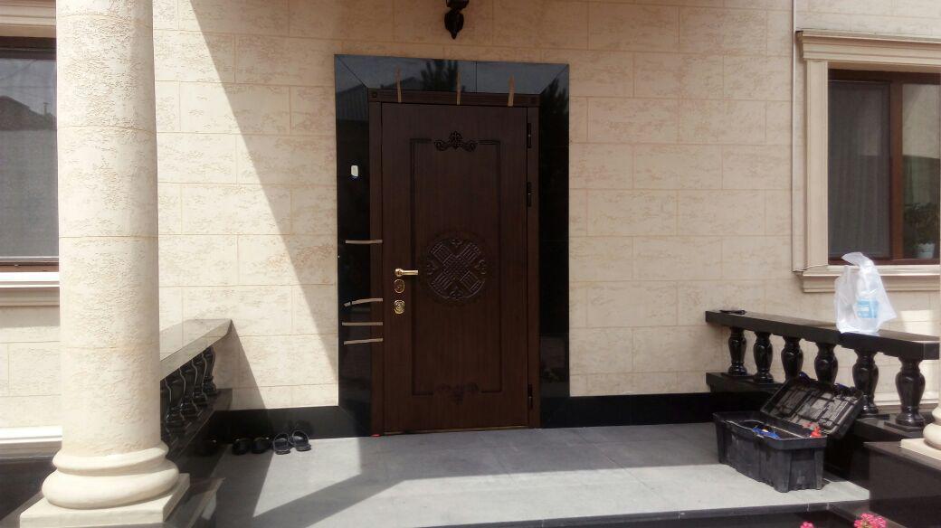 Ремонт и реставрация дверей