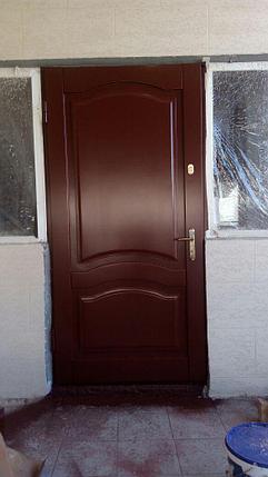Реставрация межкомнатных дверей из дерева, фото 2