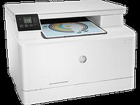 МФУ HP Color LaserJet Pro M180n, фото 1