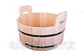 Шайка из кедра 20л (для бани и сауны)