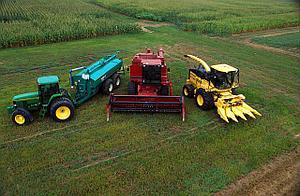 Изготовление запчастей для сельхозтехники