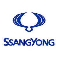 Тормозные диски  SsangYong Rexton (передние, Optimal)