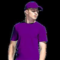 Бейсболка на липучке StanClassic 10L Фиолетовый 56-58