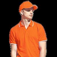 Бейсболка «сэндвич» StanSpecial 11K Оранжевый 56-58