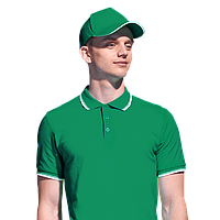 Бейсболка «сэндвич» StanSpecial 11K Зелёный 56-58