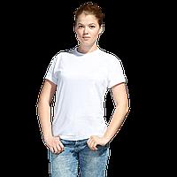 Промо футболка унисекс StanAction 51 Белый 5XL/60-62