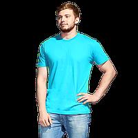 Промо футболка унисекс StanAction 51 Бирюзовый L/50