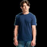 Футболка мужская StanGalant 02 Тёмно-синий 4XL/58