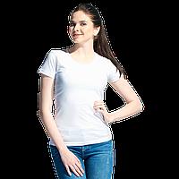 Женская футболка StanGalantWomen 02W Белый M/46
