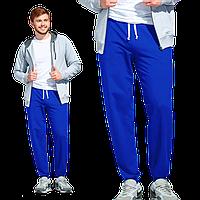 Мужские спортивные брюки StanJump 62 Синий XL/52