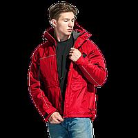 Утепленная куртка на молнии StanNordic 31N Красный XS/44