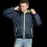 Ветровка спортивная StanActual 57 Тёмно-синий XL/52