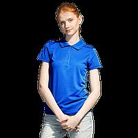 Спортивная рубашка поло StanPoliWomen 04EW Синий L/48
