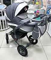 Детская универсальная коляска Adamex barletta new 2в1 (B4), фото 1
