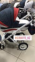 Детская универсальная коляска Adamex barletta new 2в1 (B10), фото 1