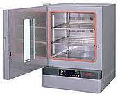 Сухожаровый шкаф с принудительной циркуляцией воздуха Panasonic (Sanyo) MOV-212S (150 л, +40°C …+200°C)