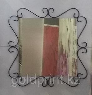 Кованое Зеркало, фото 2