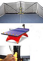 Робот для настольного тенниса JT-A с цифровым управлением.
